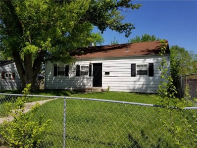 2343 Saint Peter Street, Indianapolis, IN 46203 - #: 21638867