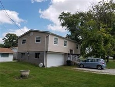 404 Lee Street, Shirley, IN 47384 - #: 21638877