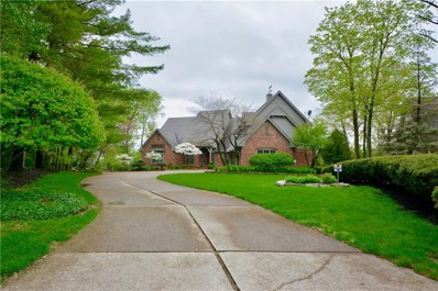 11415 Kayak Court, Indianapolis, IN 46236 - #: 21638883