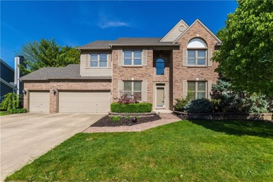 9804 Wentworth Court, Carmel, IN 46032 - #: 21638908
