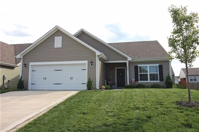 8535 Pippen Place, Camby, IN 46113 - #: 21638941