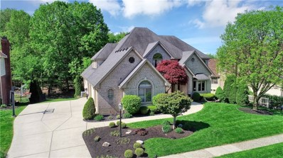 5831 Beisinger Place, Indianapolis, IN 46237 - #: 21638959