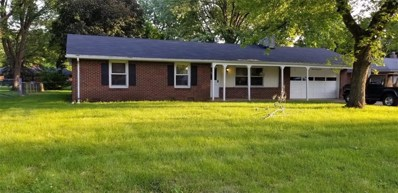 1929 E 47th Street, Anderson, IN 46013 - #: 21638984