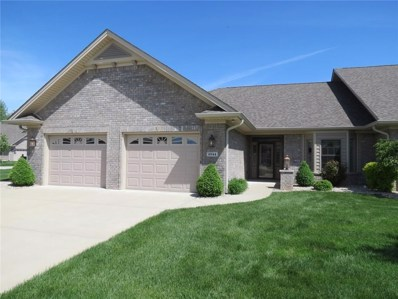 4944 Sanibel Drive, Columbus, IN 47203 - #: 21639038