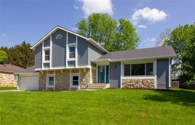 3288 Eden Way Place, Carmel, IN 46033 - #: 21639045