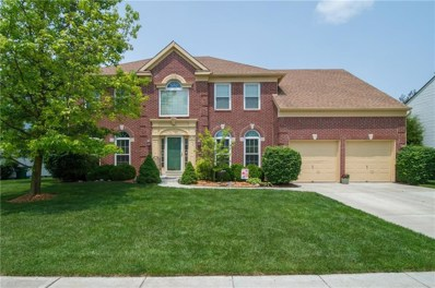 10123 Parkshore Drive, Fishers, IN 46038 - #: 21639046