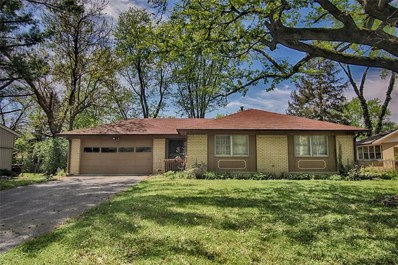 6474 Grandview Drive, Indianapolis, IN 46260 - #: 21639049