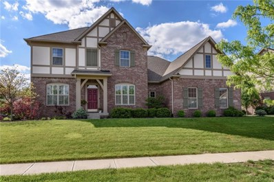 16795 Meadow Wood Court, Noblesville, IN 46062 - #: 21639069