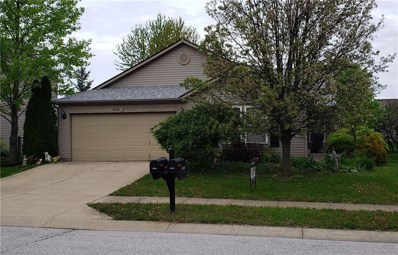 6828 Minnow Drive, Indianapolis, IN 46237 - #: 21639080