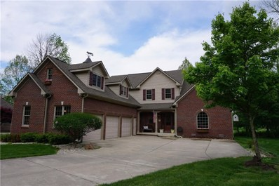 1857 Golf Course Lane, Martinsville, IN 46151 - #: 21639083