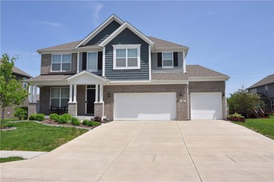 291 W Wing, Greenwood, IN 46142 - #: 21639089