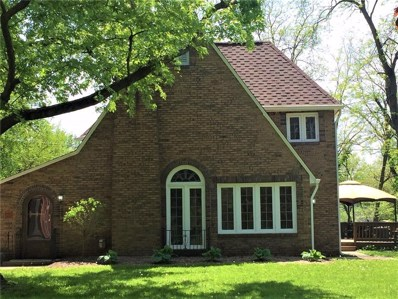 2035 Lick Creek Drive, Indianapolis, IN 46203 - #: 21639096