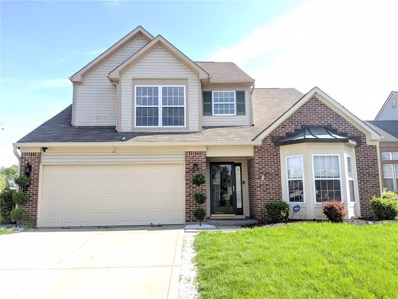 6015 Polonius Drive, Indianapolis, IN 46254 - #: 21639151