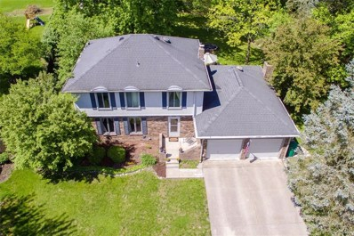 8312 Charter Oak Drive, Indianapolis, IN 46260 - #: 21639157