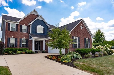 15325 Fantina Lane, Fishers, IN 46040 - #: 21639171