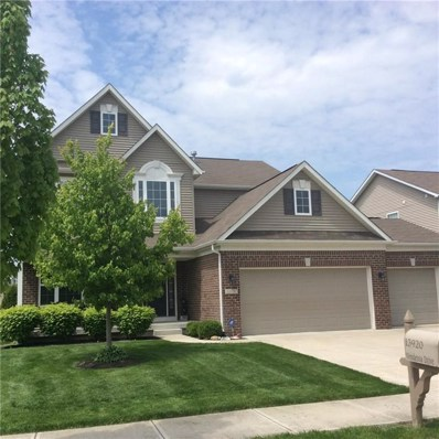 13920 Wendessa Drive, Fishers, IN 46038 - #: 21639180