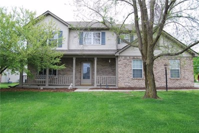 10663 Blue Flax Court, Noblesville, IN 46060 - #: 21639202