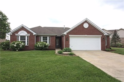 4172 Hickory Ridge Boulevard, Greenwood, IN 46143 - #: 21639213
