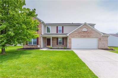 17239 Puntledge Drive, Westfield, IN 46062 - #: 21639224