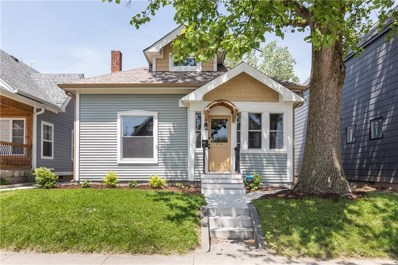 714 Cottage Avenue, Indianapolis, IN 46203 - #: 21639229