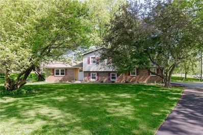7804 Shady Hills Drive E, Indianapolis, IN 46278 - #: 21639247