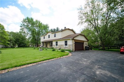 5259 E Hill Valley Drive, Pittsboro, IN 46167 - #: 21639258