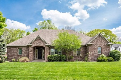 19468 Blue Oak Court, Noblesville, IN 46060 - #: 21639267