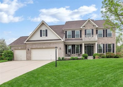 8996 Daisy Court, Noblesville, IN 46060 - #: 21639290