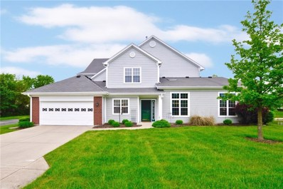 13947 Sweet Clover Way, Fishers, IN 46038 - #: 21639300