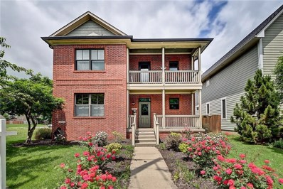 814 E 15TH Street, Indianapolis, IN 46202 - #: 21639320