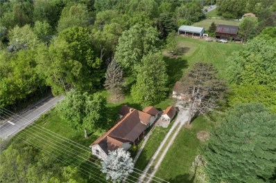 16106 N Gray Road, Westfield, IN 46062 - #: 21639323