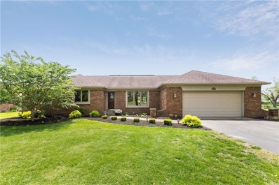 461 W Thompson Road, Indianapolis, IN 46217 - #: 21639333