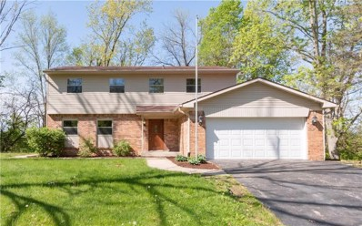7669 Thorncrest Drive, Mooresville, IN 46158 - #: 21639357