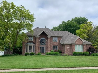 5188 Sue Drive, Carmel, IN 46033 - #: 21639372