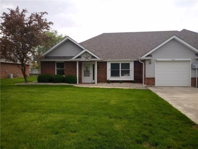 2330 Keystone Court UNIT 3, Anderson, IN 46011 - #: 21639379