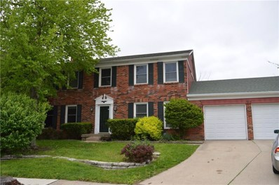 7818 Cameron Place, Fishers, IN 46038 - #: 21639390