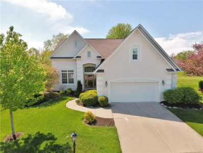 11092 Innisbrooke Lane, Fishers, IN 46037 - #: 21639405