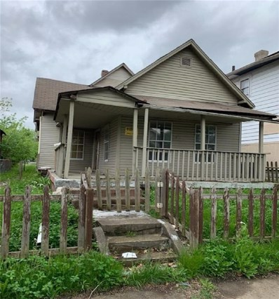 262 Eastern Avenue, Indianapolis, IN 46201 - #: 21639414