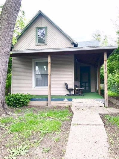 1044 W 29th Street, Indianapolis, IN 46208 - #: 21639419