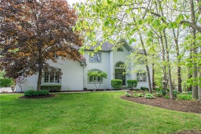 7343 Oakland Hills Court, Lawrence, IN 46236 - #: 21639430