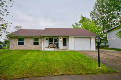 5251 Wagon Wheel Trail, Indianapolis, IN 46237 - #: 21639453