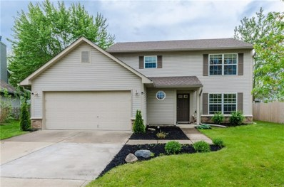 9743 Greystoke Court, Fishers, IN 46038 - #: 21639460