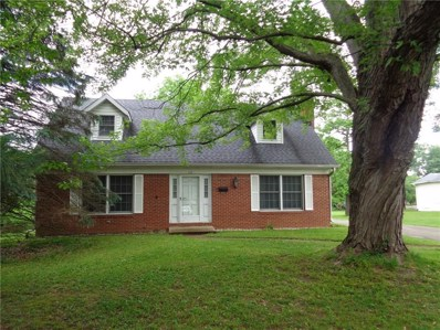216 W High Street, Mooresville, IN 46158 - #: 21639482