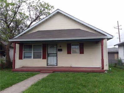 2450 N Dearborn Street, Indianapolis, IN 46218 - #: 21639507