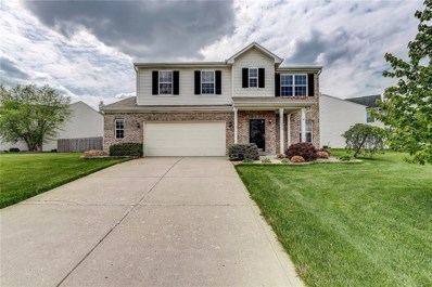 12858 Touchdown Drive, Fishers, IN 46037 - #: 21639523