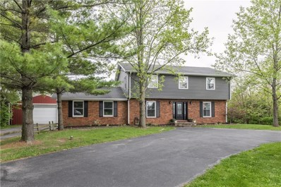 10701 E County Road 200 N, Indianapolis, IN 46234 - #: 21639564