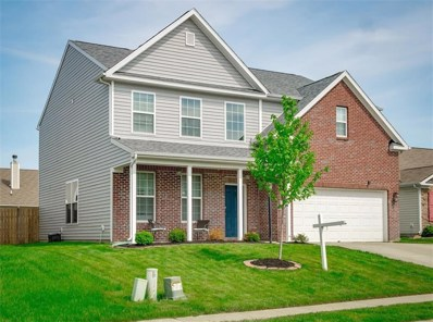 15256 High Timber Lane, Noblesville, IN 46060 - #: 21639565