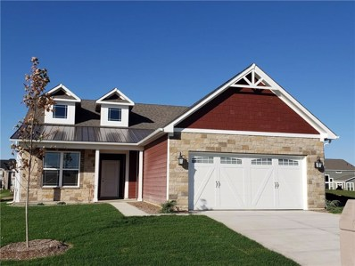 7120 Wooden Grange Drive, Indianapolis, IN 46259 - #: 21639619