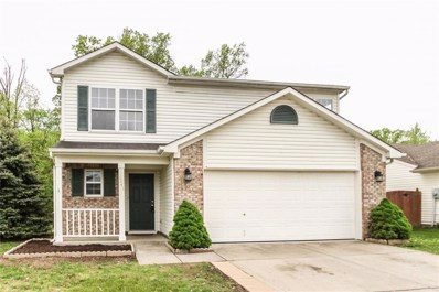 6841 Wandering Way, Indianapolis, IN 46219 - #: 21639625
