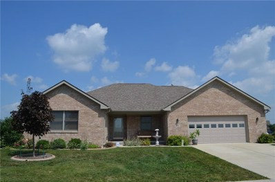3744 Mansfield Drive, Brownsburg, IN 46112 - #: 21639659